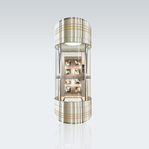 观光电梯HXG03